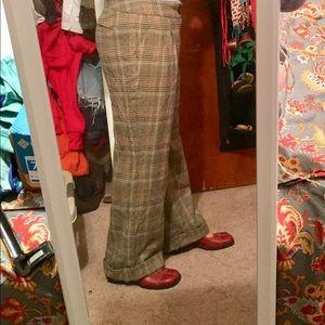 Sherlock style trousers size 4petite
